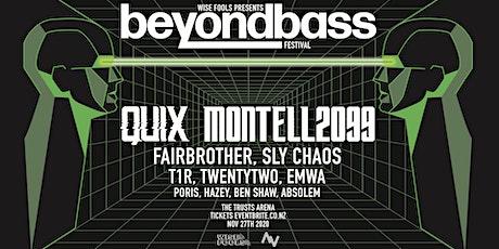 Beyondbass Festival 2020 tickets