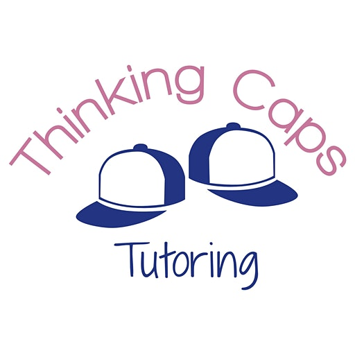Thinking Caps logo