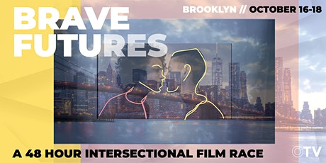 BRAVE FUTURES FILM  RACE (BROOKLYN, NY) tickets