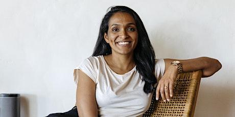 Meet Nithya Raman -- Virtually! -- and Let's Transform Los Angeles! tickets