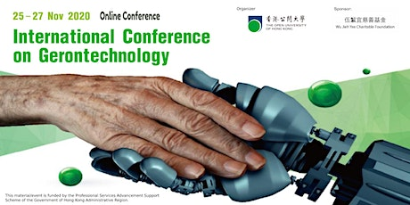 International Conference on Gerontechnology (Online Conference) tickets