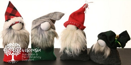 Parent's Night Out: Making Christmas Gnomes - Green Bay tickets