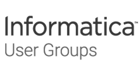 WI Informatica User Group Virtual Meeting - Thursday 10/22/2020 tickets