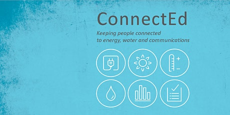 Utilities Literacy for Community Workers - October 2 day workshop, Bowden tickets