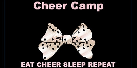 Coach Bre Cottage, L.L.C.  Two Day Cheer Camp tickets