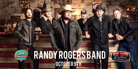 Randy Rogers tickets