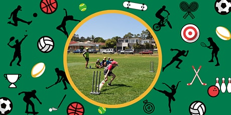 Junior & Master Blasters Cricket (5 to 12 years)* tickets