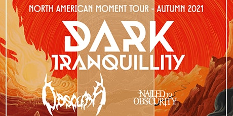 KISW (99.9 FM) Metal Shop & El Corazon Present: Dark Tranquillity tickets