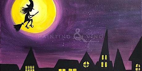 'Moonlight Ride'- Paint & Sip Event (Dayton, Ohio) tickets