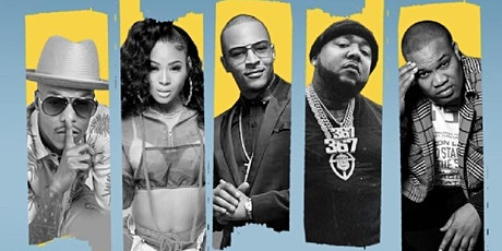 Libra Birthday Bash  with TI and Lil Bankhead tickets