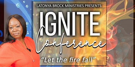 IGNITE Conference tickets