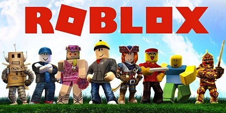 First Code Academy: Roblox Workshop (6 years old +) tickets