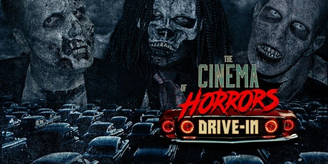 Drive-In Theater Horror Movies at the Fairgrounds | Clark County Event Ctr tickets