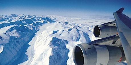 Antarctica in a Day  - Thursday 1 October tickets