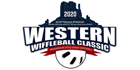 Western Wiffleball Classic: Presented by Little League Wiffleball tickets