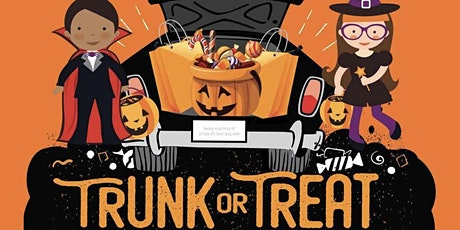 Trunk-or-Treat @ The Moose tickets