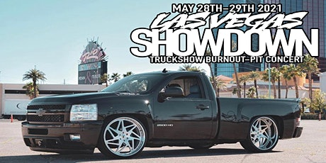 Las Vegas Showdown 2021 tickets