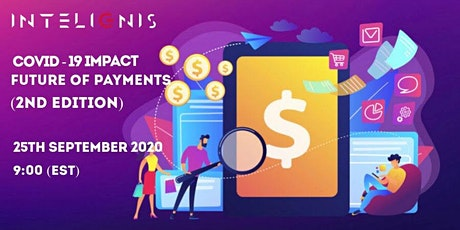 COVID-19 Impact - Future of Payments (2nd Edition) tickets