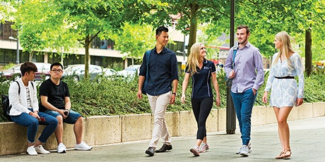 UniSA Psychology, Social Work and Social Sciences Campus Tour - Magill tickets