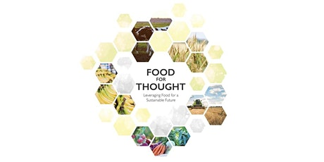 MIT Sustainability Summit: Food for Thought tickets