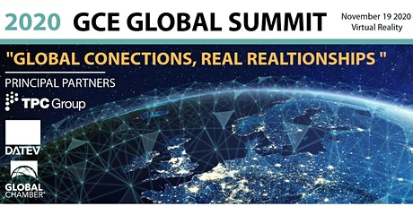 GCE Global   Virtual SUMMIT 2020   Virtual Relationships in 3D billets