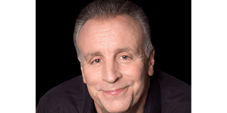 Vic DiBitetto: Live Stand-up Comedy tickets