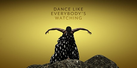 BlackChat Screening: Dance Like Everybody's Watching w/ Q&A tickets