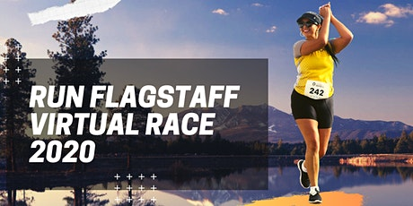 Run Flagstaff Virtual Race tickets