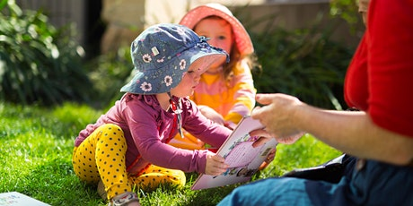 School Holiday Program - Springtime Storytime and Craft @ Glenorchy Library tickets