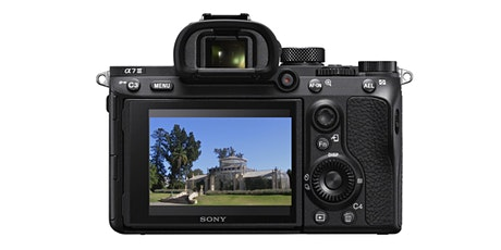 Botanic garden photowalk with Diamonds and Sony. tickets