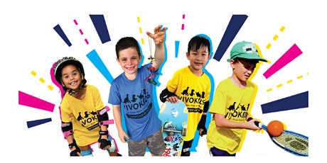 Vivo Kids Oct Holiday Camposaur 12th-14th Oct[Age 3.5 to 8 YO] tickets