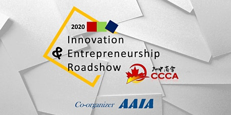 Roadshow Session #001 - Startup 101 - CCCA X Startup Calgary tickets