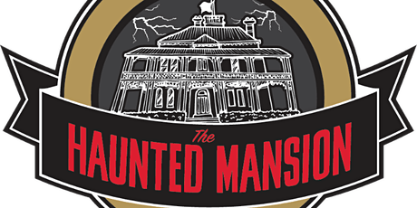 The Haunted Mansion tickets