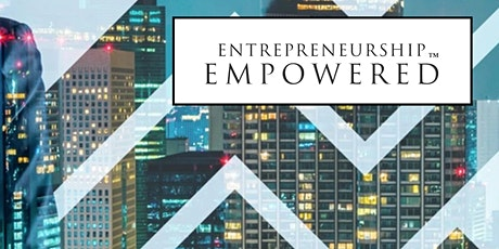 Empowering the Entrepreneur in YOU tickets