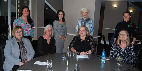 Victor Harbor lunch - Women in Business Regional Network - Wed 28/10/2020 tickets