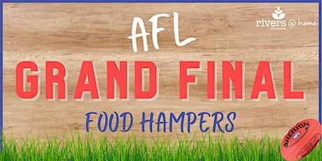 AFL Grand Final Day Hampers