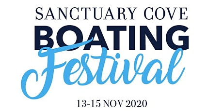 Sanctuary Cove Boating Festival tickets