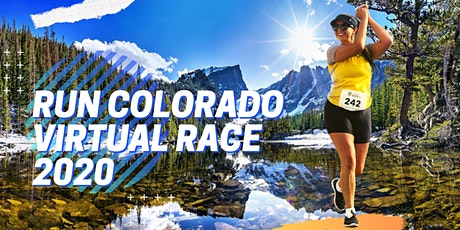 Run Colorado Virtual Race tickets