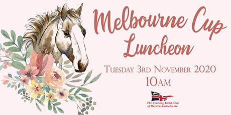 Melbourne Cup Luncheon at TCYC tickets
