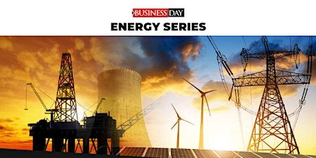 Energy Series tickets