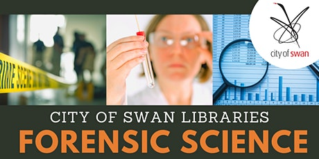 Forensic Science with Dr. Lynne Milne tickets