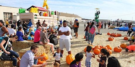 Speer Family Farms : Uptown Oakland Pumpkin Patch tickets