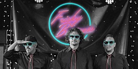 Frisky Business - 80s Flashback Night! tickets