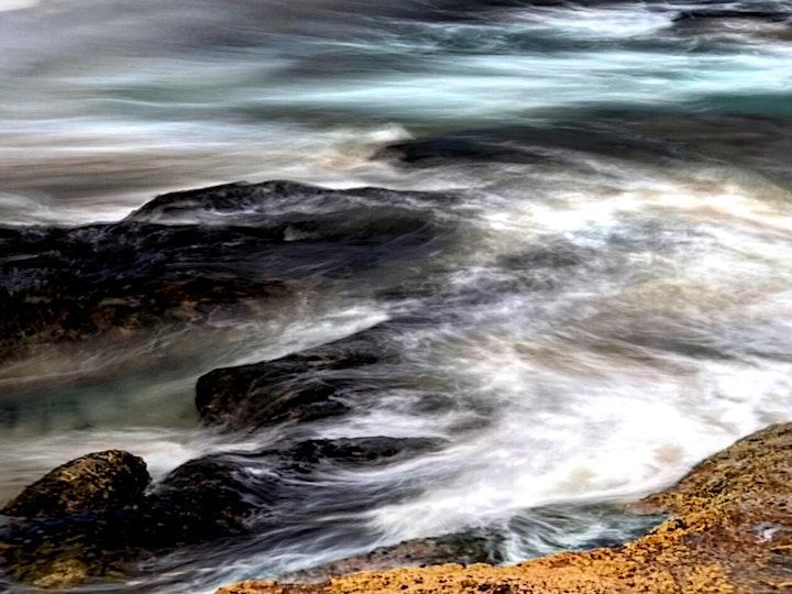 Phone Photo Adventure - Sydney Coogee Beach image