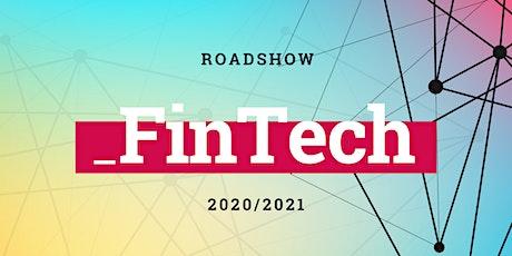 _FinTech Roadshow 2020 (Großraum Stuttgart) Tickets
