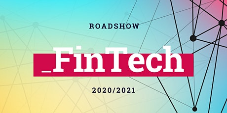 _FinTech Roadshow 2020 (Hannover) Tickets