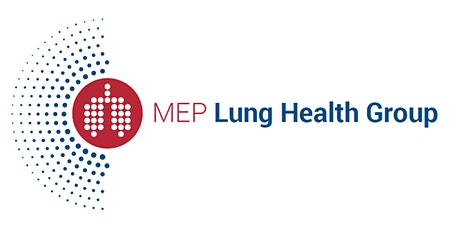 Launch MEP Lung Health Group: Every breath counts tickets