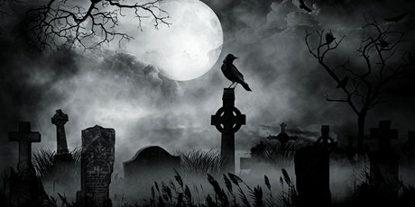 The Dead and the Quick: Stories for Halloween and Samhain tickets