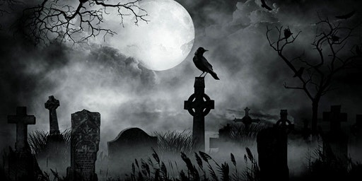 The Dead & the Quick: Stories for Halloween & Samhain