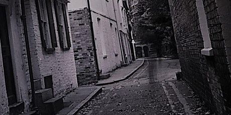 Haunted Cambridge tour tickets